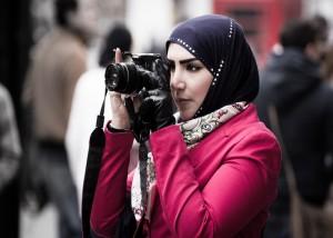 Den Journalisten in arabischen Staaten wird vertraut, wenn auch sie kontrolliert werden.