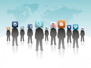 Soziale Netzwerke erlauben PR-Experten, den Journalismus zu umgehen. Doch Journalisten verschließen vor dieser Tatsache oft die Augen.