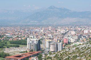 Albanien: Kleinstaat mit bemerkenswerter Medienlandschaft und -forschung.