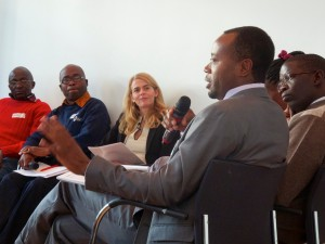 Afrika-Konferenz