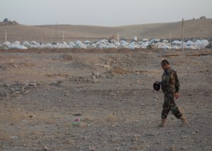 eine Region ist geprägt: Aber ist man mehr als Krisen- und Kriegsreporter im Nahen Osten?