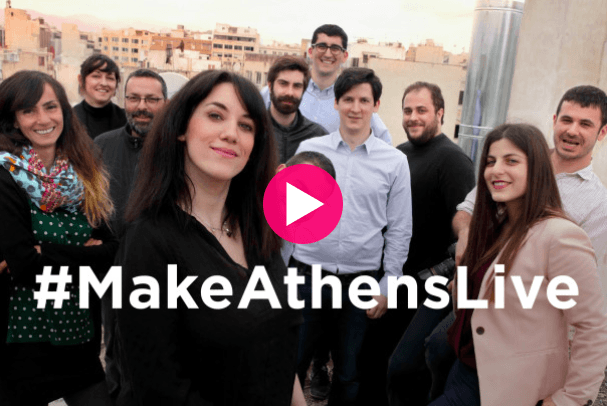 AthensLive