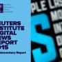 Digital News Report Supplementary