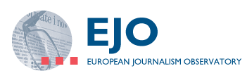 Europäisches Journalismus-Observatorium (EJO)