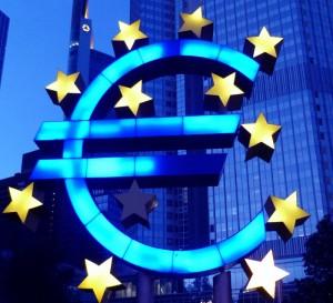 Euro mit Sternen