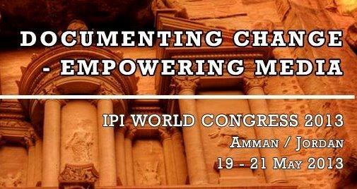 IPI World Congress2