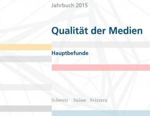 Jahrbuch Medien fög