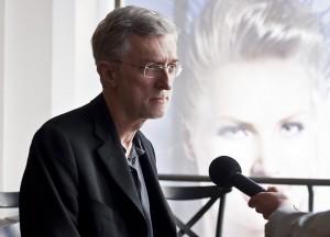 Medienforscher Jeff Jarvis von der Bild-Zeitung als O-Tongeber instrumentalisiert