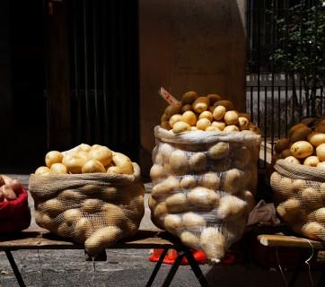 """Mit Blick auf die Verführbarkeit von Journalisten meinte der erste PR-Agenturgründer Farner: """"Gebt mir eine Million, und ich mache aus einem Kartoffelsack einen Bundesrat."""""""