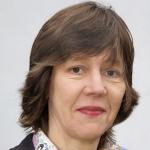 Margreth Lünenborg