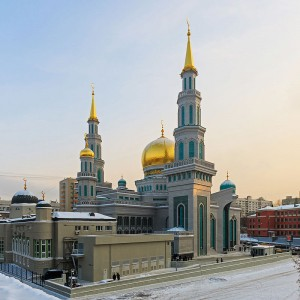 Moscow_Cathedral_Mosque_01-2016