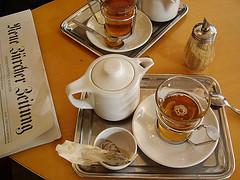NZZ am Frühstückstisch