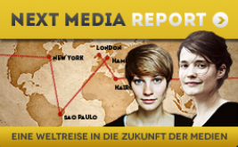 Next Media Report