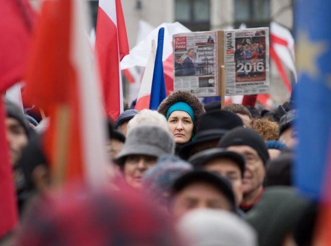 Polen_Demo
