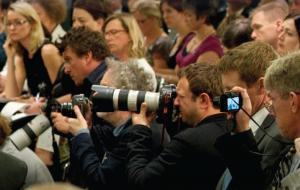 UK journalists