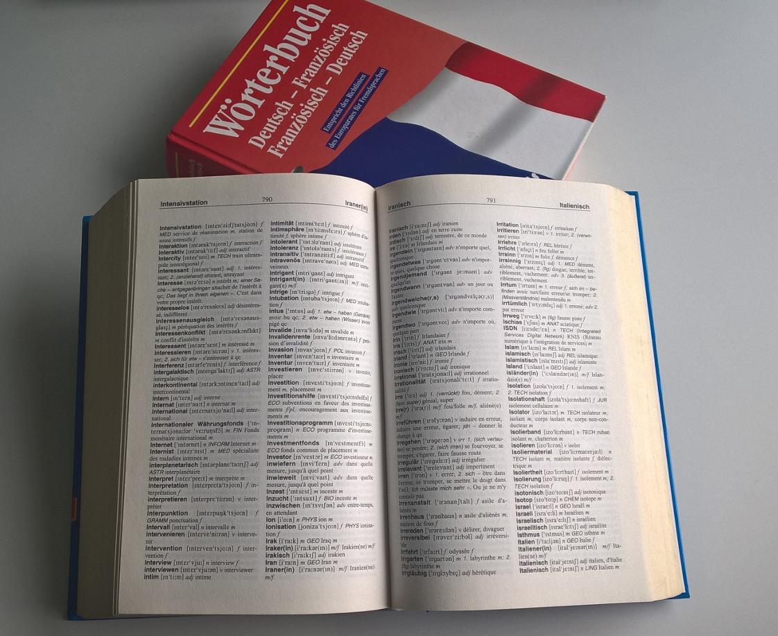 Übersetzungen sorgen für ausgewogene Berichterstattung ...