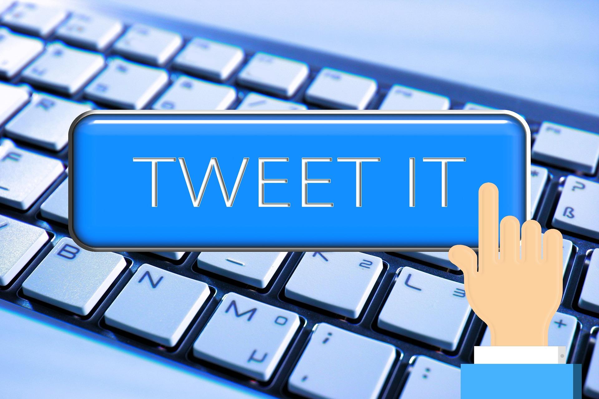 Twitter – das unterschätzte Medium? | Europäisches Journalismus ...
