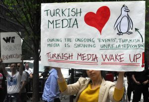 press freedom turkey