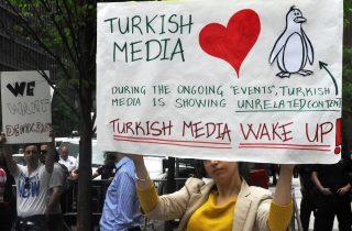 press freedom turkey