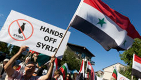 syria2  Antonchalakov  Dreamstime.com