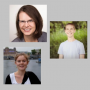 Tina Bettels-Schwabbauer, Johanna Mack & Roman Winkelhahn